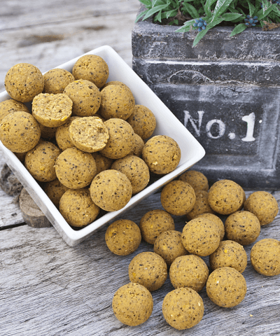 Essential Boilies